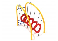 Get Physical Series Floating Tunnel Climber