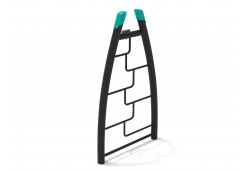 Get Physical Series Maze Ring Vertical Ladder