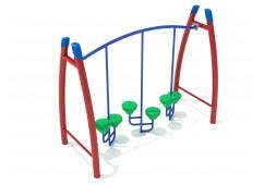 Get Physical Series Pebble Bridge