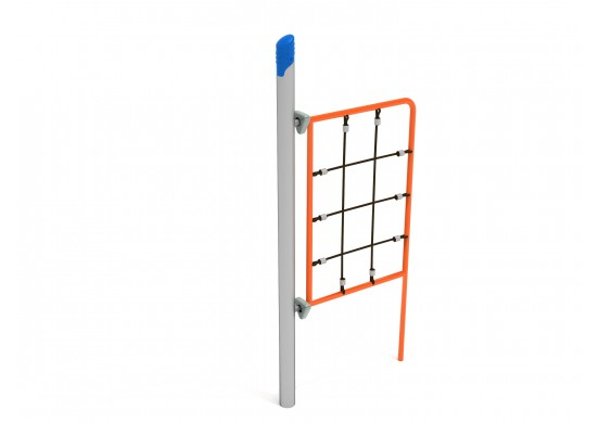 Get Physical Series Rope Climber Attachment