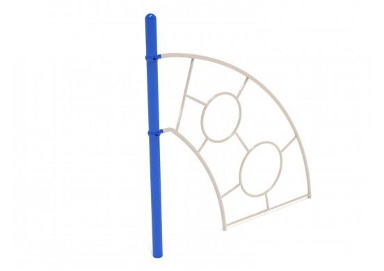 Get Physical Series Sunrise Climber Attachment
