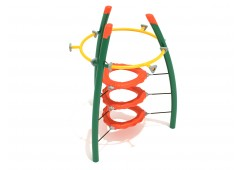 Get Physical Series Tower of Rings