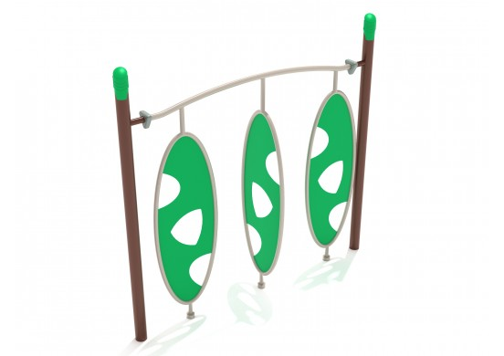 Get Physical Series Triple Wing Climber
