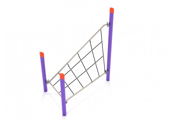 Get Physical Series Twisted Net Climber