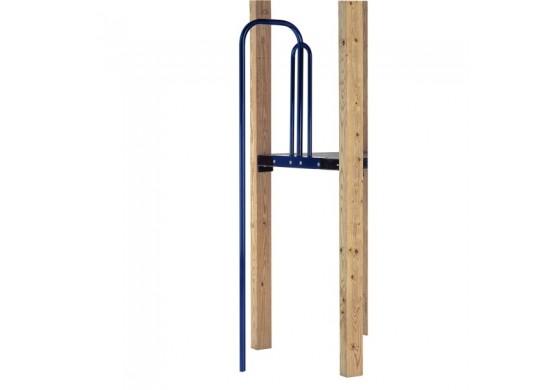 Sliding Pole Climber