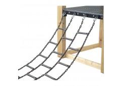Cargo Net Climber