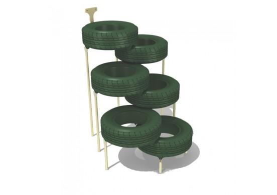 Tire Climber