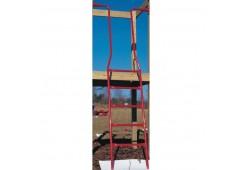 Vertical Rung Climber