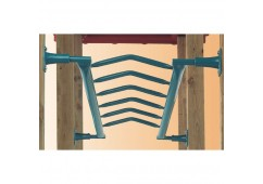 Arch Rung Horizontal Ladder