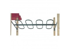 Loop Rung Horizontal Ladder