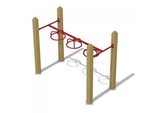 3 Wheel Swinger