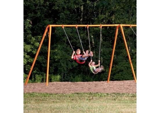 8 feet high Bipod Swing