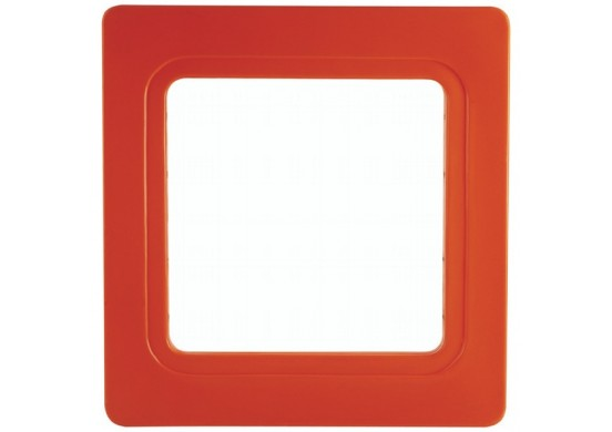 Rotomolded Frame Activity Panel