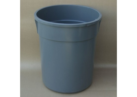Trash Receptacle Rigid Plastic Liner