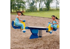 Duo Seesaw
