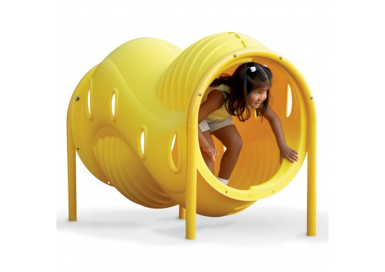 Oval Adventure Tube