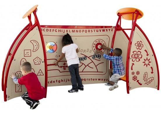 PlayTown School House