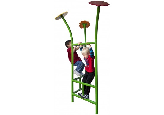 PlayTown Flower Climber