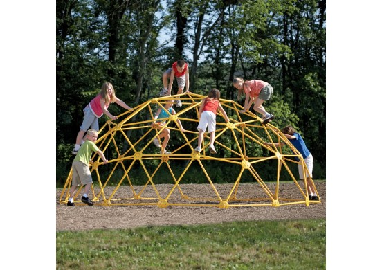 Super Dome Kids Climber