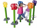 PlayTown Butterfly Climber