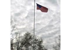 Standard Flagpole