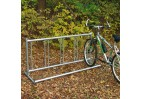 Single Entry Bike Rack
