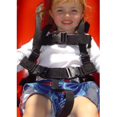 JennSwing Safety Harness