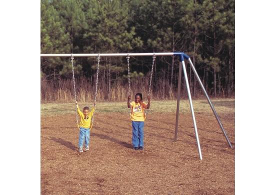 8 feet high Regal Tripod Swing