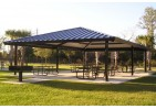 All-Hip Steel Shelter