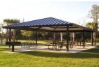 All-Hip Steel Shelter