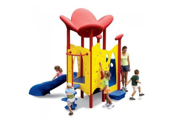 Fun Center Design # 2