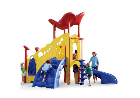 Fun Center Design # 4