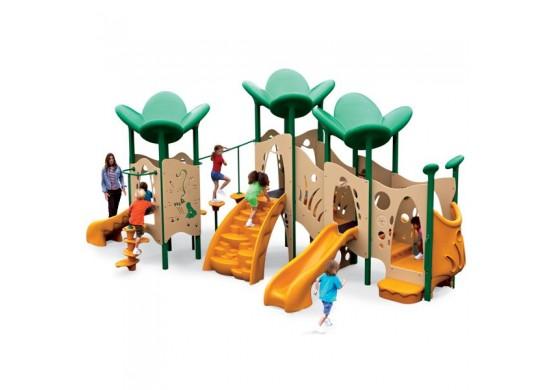 Fun Center Design # 7