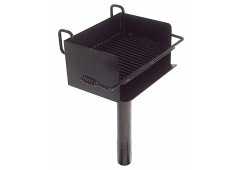 632 Rotating Grill