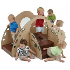 Plastisol Deck Crawl and Toddle