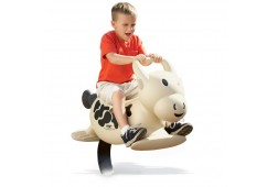 Funky Cow Spring Rider