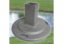 Pedestal Mounting Base