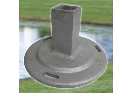 Pedestal MountingBase