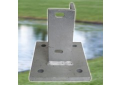 Concrete Mounting Base