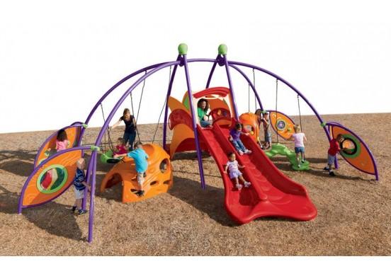 Playville - Activo Bambino Series