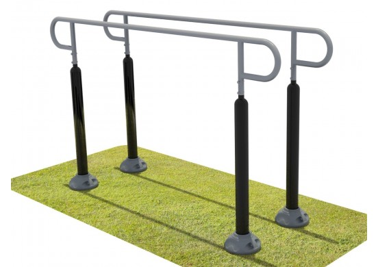 Single Station Parallel Bars