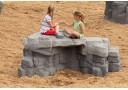 Origins Picnic Boulder