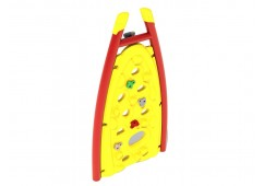 Curved Panel Climber Attachment