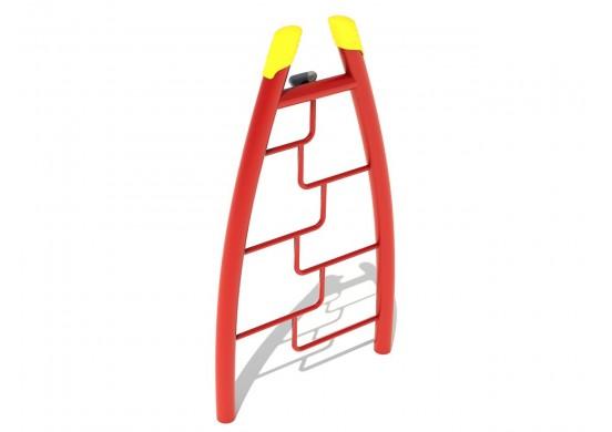 Maze Rung Vertical Ladder Attachment