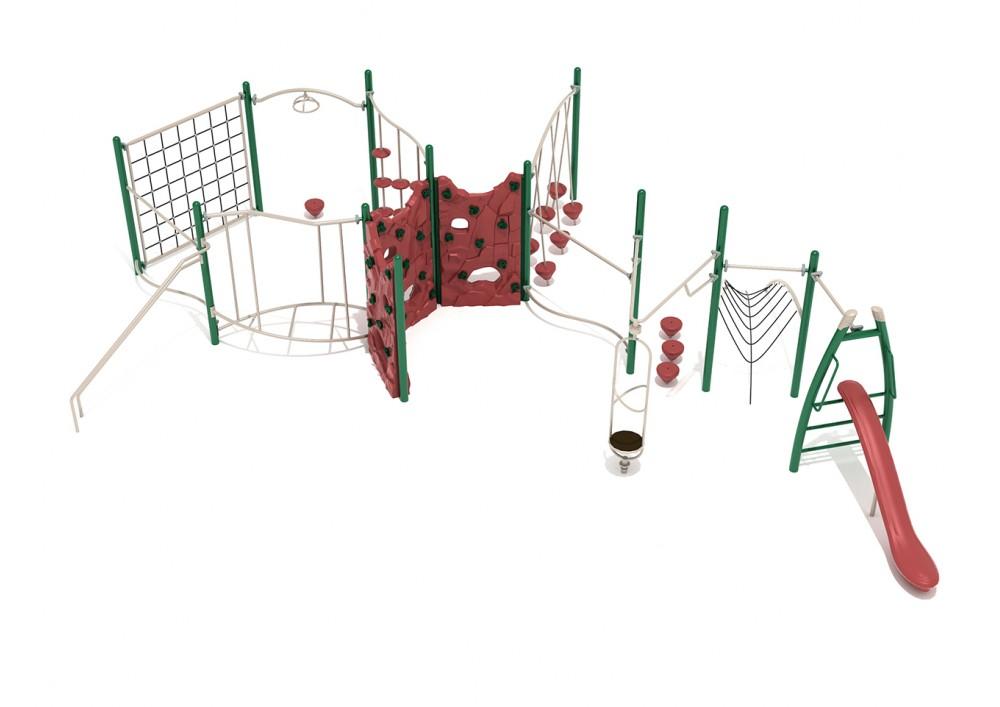 Pine Valley - PlaygroundEquipment.com