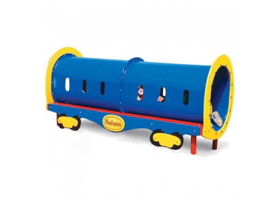PlayExpress Tanker Car