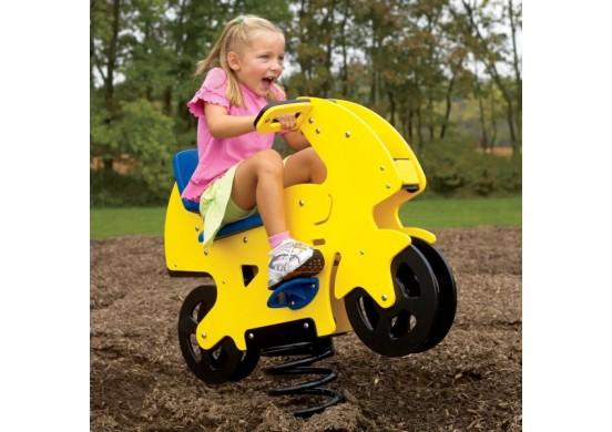 Sidewinder Cycle Spring Rider
