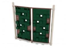 Pixel Half Zag