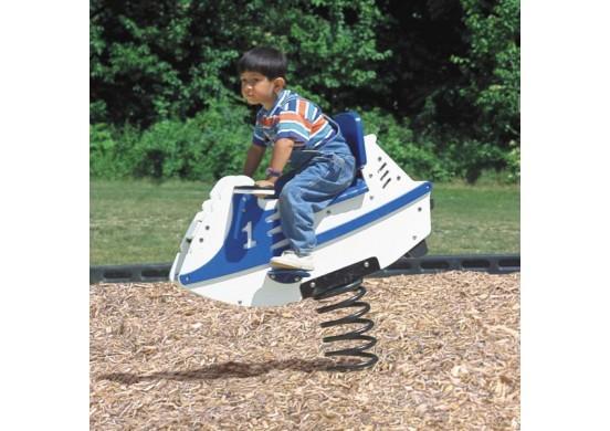 Wavewinder Spring Rider
