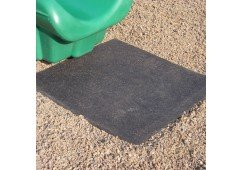 Rubber Wear Mat